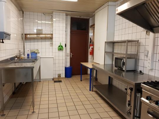 Keuken GZ